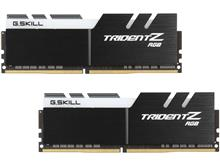 G.SKILL TridentZ RGB DDR4 16GB 3200MHz CL16 Dual Channel Desktop RAM